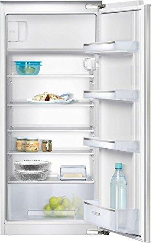 Siemens ki24lv63–Kühlschrank Combi (eingebaut, weiß, oben, rechts, A + +, Elektro)