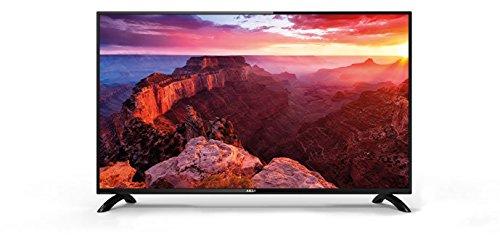 """Akai AKTV485T 48"""" Full HD Smart TV Wi-Fi Black LED TV - LED TVs (121.9 cm (48""""), 1920 x 1080 pixels, Full HD, Smart TV, Wi-Fi, Black)"""