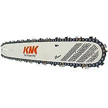 S/ägenspezi 50cm Schwert 325 4 Vollmei/ßelketten passend f/ür Stihl 026 MS 260 MS260