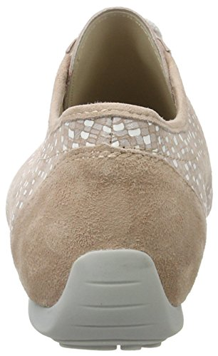 Semler Nele, Sneakers  Femme Beige (rose)