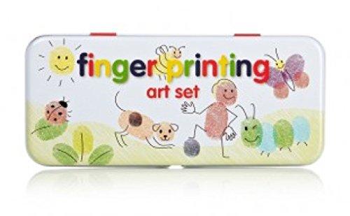 finger-printing-art-set