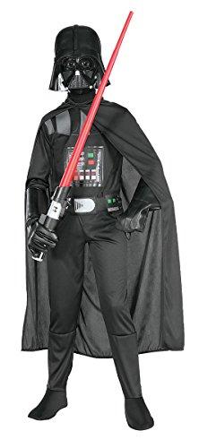 Seiler24 Darth Vader Premium Kostüm für Kinder Gr. M
