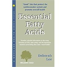 Essential Fatty Acids (Woodland Health Ser)