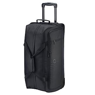 Delsey Bolsa de viaje, negro (negro) – 00001322001