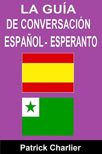 Guía de conversación ESPAÑOL ESPERANTO