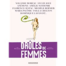 Drôles de femmes - tome 0 - Drôles de Femmes (One shot)
