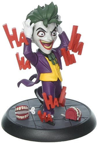 Quantum Mechanix Figura QFIG DC Comics The Killing Joker, 10 Centimeters (DCC-0612)