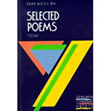 T.S.Eliot: Selected Poems