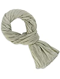Amazon.fr   Allée du foulard - Echarpes et foulards   Accessoires ... 4db59e4bb6c