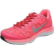 Zapatillas Running Amazon Mujer Naranja Nike es 544wxBv