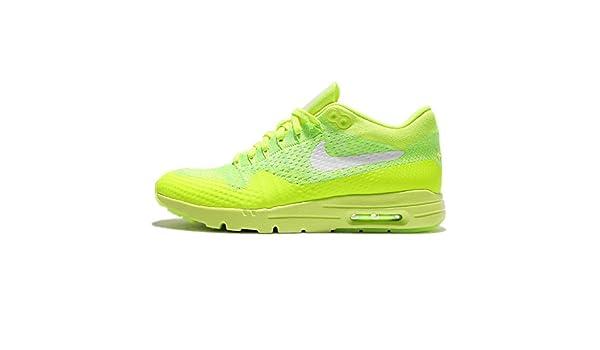 Nike 843387-701 Sportschuhe Damen Gelb 40