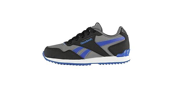 Reebok Dv3870, Chaussures de Fitness garçon: