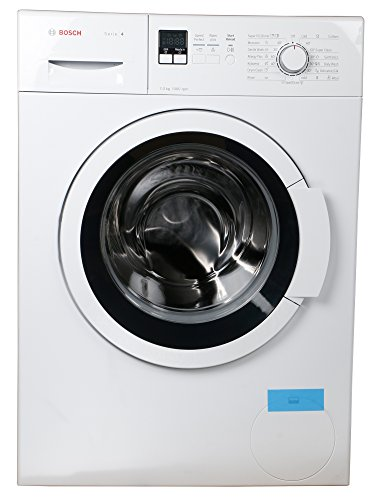 Bosch WAK20160IN Fully-automatic Front-loading Washing Machine (7 Kg , White)