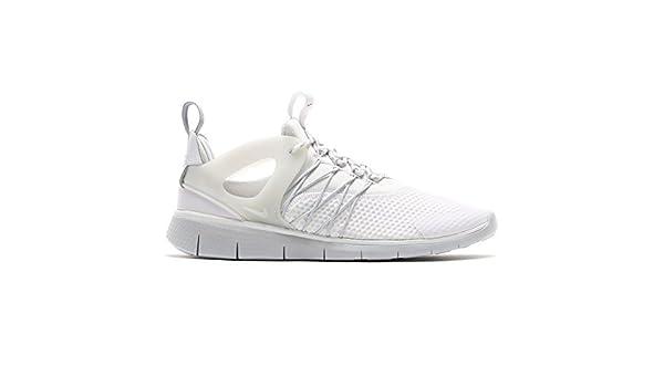 Nike Free Viritous 725060 100 40 8.5 Blanc: