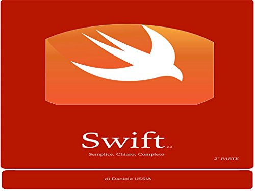 Swift - 2° parte
