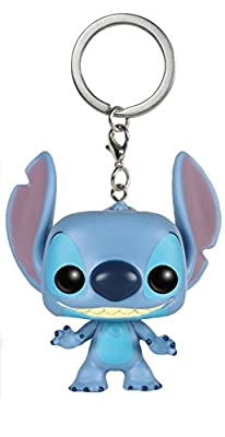 POP! Disney Stitch Keychain