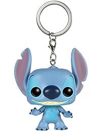 Funko - Pocket POP Keychain: Disney - Stitch