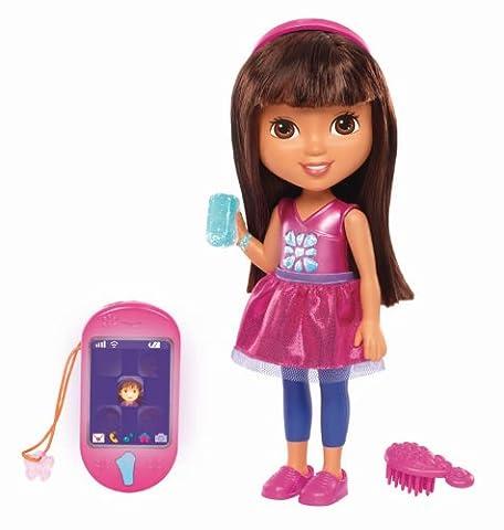 Fisher-Price – Dora & Friends – Dora & Smartphone –