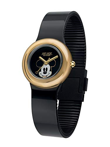 Hip Hop Watches - Reloj para Mujer - Edición Especial Aniversario de