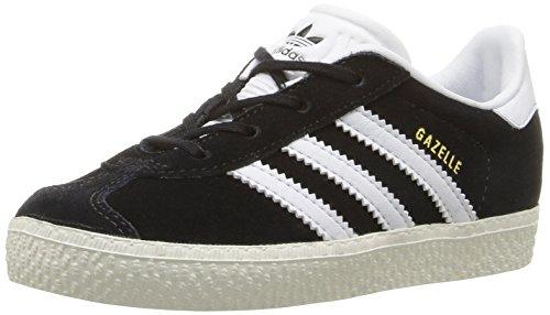a821c542edfe5 Adidas Originals Boys  Gazelle I Sneaker