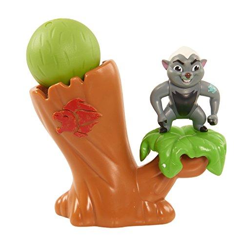 JP Lion Guard Bunga - Figura Decorativa (Incluye Accesorios), diseño de Coco