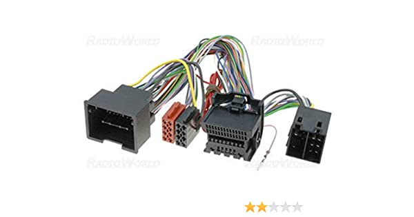 SOT-963 KRAM 86173 VAUXHALL CDC40 CD400