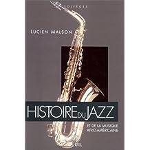 Histoire du jazz et de la musique afro-américaine