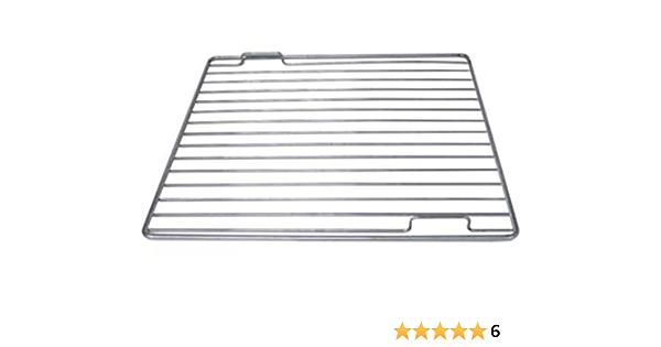 ARISTON INDESIT HOTPOINT WHIRLPOOL Griglia forno acciaio 420x388mm C00030161.