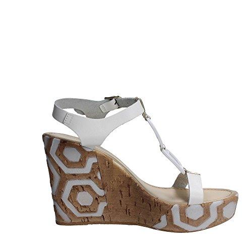 Cinzia Soft IAD16941 Sandalo Donna Bianco