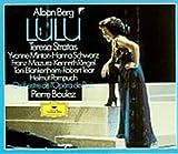 Berg, Alban Opera e operetta