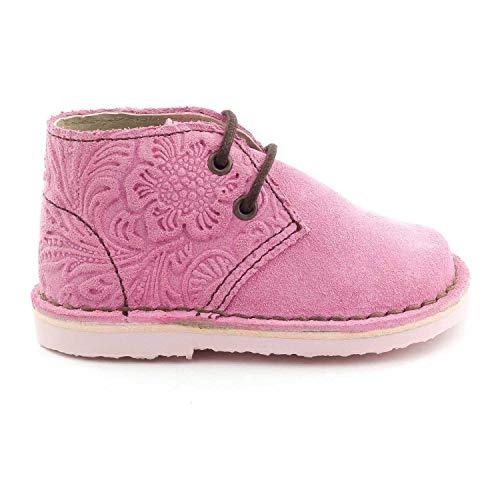Boni Alice - Chaussure Fille Rose - Rose - 20