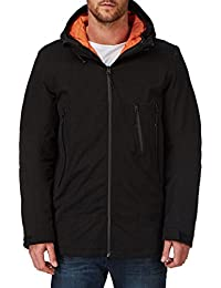 THE ULTIMATE 3 IN 1 ANTI JACKET NR -Blouson Homme Rip Curl