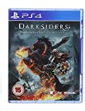 Darksiders: Warmastered Edition Ps4- Playstation 4