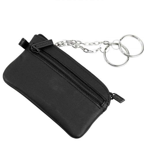 Oxmox Leather Keyholder Schlüsseletui, dragon 08 egypt