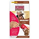 Pet Essentials Kong Stuff N Snacks Mini Liver [E92468] [Neoteric Edition]