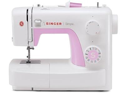 Máquina de coser automática Singer 3221