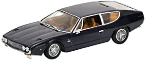 Minichamps 1/43 Lamborghini Espada 1968 (Blue) (japan import)
