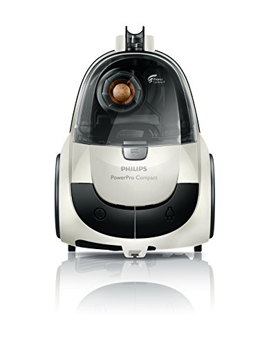Philips FC9327/09 Power Pro Compact Bodenstaubsauger beutellos - 5