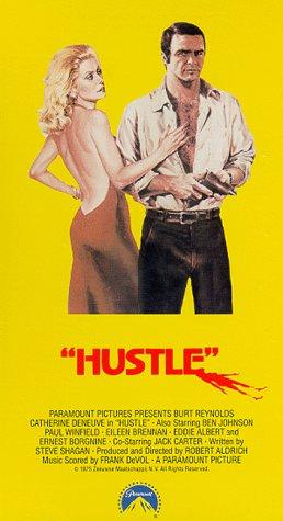 Preisvergleich Produktbild Hustle [VHS]