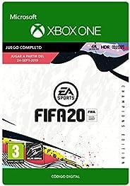 FIFA 20: Champions | Xbox One - Código de descarga