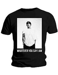 T-Shirt, Motiv EMINEM-Marshall, was Sie sagen, dass ich alle Größen