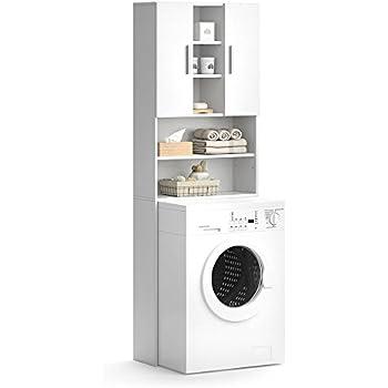 badezimmerschrank f r waschmaschine waschmaschinenschrank. Black Bedroom Furniture Sets. Home Design Ideas