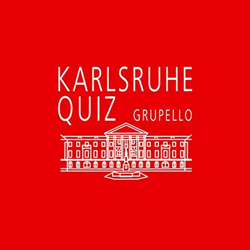 Karlsruhe-Quiz: 100 Fragen und Antworten