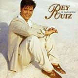 Songtexte von Rey Ruiz - Mi media mitad