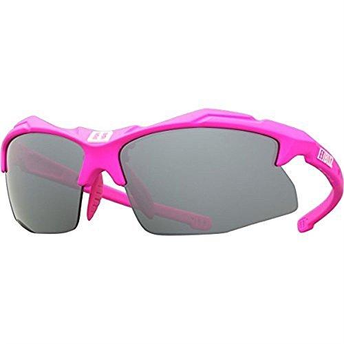 Bliz Active Bliz Rapid Sonnenbrille Gummi Neon P, Einheitsgröße - Herren