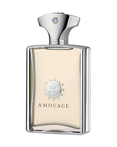 Amouage Reflection Man EDP Vapo 100 ml, 1er Pack (1 x 100 ml)