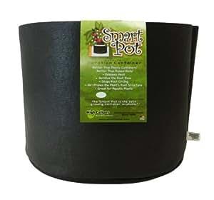 Smart Töpfe 7-gallon Smart Pot weichen Container, schwarz Farbe: schwarz Größe: 7-gal Outdoor, Home, Garten, SUPPLY, Wartung