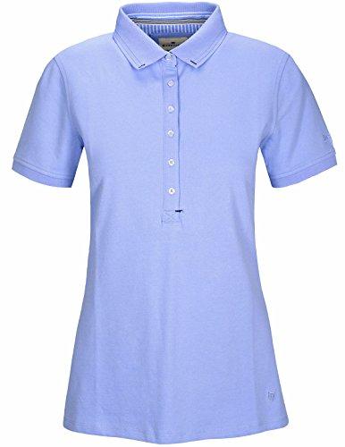 BASEFIELD Damen (S) NOS Poloshirt Lotte-XS (229005478)