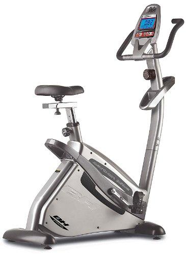 BH Fitness Heimtrainer H8702m Carbon Bike - Bicicleta Estática Carbon Bike