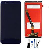 SOMEFUN Pantalla Táctil LCD de Digitalización Asamblea Pantalla de Recambio para Huawei P Smart Fig-
